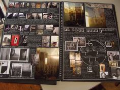 AS Photography EBE Sketchbook | by MDTC Art Department