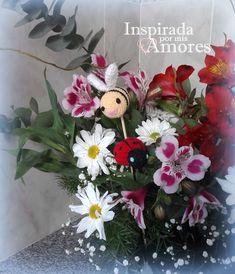 Inspirada por mis amores: DÍAS PRIMAVERALES EN OTOÑO -RA #99