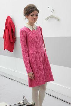 Stylewise by Debra: Orla Kiely Fall Fashions