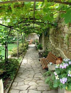 50 stunning ideas for front yard and sidewalk landscaping, # ., 50 stunning ideas for front yard and sidewalk landscaping, # stunning There are plenty of stuff that can certainly as a final point full your lawn, like a classic whitened picket kennel. Sidewalk Landscaping, Backyard Landscaping, Landscaping Ideas, Patio Ideas, Pathway Ideas, Country Landscaping, Yard Ideas, Porch Ideas, Landscape Design