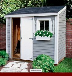 Free Shed Plans 8 X 6 and PICS of Shed Design Software Materials List. Tip 46215642 #shedplans #storagesheds