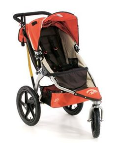 A Runner's Guide to Jogging Strollers  http://www.runnersworld.com/rt-web-exclusive/a-runners-guide-to-jogging-strollers