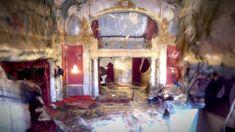 XR Volkstheater - #digitalnatives19 by mwintersberger