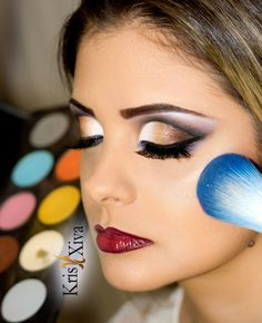Curso de Maquiagem Belo Horizonte Studio Le Grain - Maquiagem Profissional