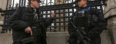 The Army may have to be deployed on the streets of Britain to carry out routine policing duties because constables are reluctant to train...