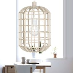 Kattovalaisin Crib Pendel 219,- #kattovalaisin #valaisimet #hemtex Decor, Light, Lighting, Ceiling, Pendant Light, Home Decor, Chandelier, Ceiling Lights