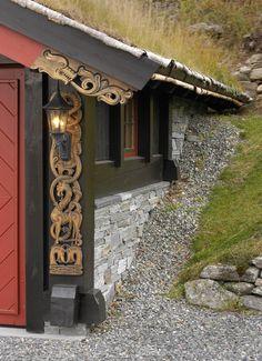 Brødrene Bjørndalsæter Treskjærerverksted AS - Treskjæring, Håndtverk, Interiør - Galleri