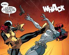 All New X-Men #14 by Brian Michael Bendis, Stuart Immonen, Wade...