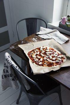 Pizzakastike - Kaikki mitä rakastin | Lily.fi