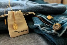 our golden beauts are and always have been your companions, your confidants. whichever one you choose. spotted here is your 'as you are' pendant and 'powers for good' signet ring. visit our site for a closer look. Coin Pendant, Self Discovery, Signet Ring, Mantra, Warm And Cozy, Turtleneck, Closer, Jeans, Winter