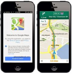 Despite an erratic start and unusual act of contrition on the part of Tim Cook, Apple Maps / Maps app has gained considerable ground at the ...