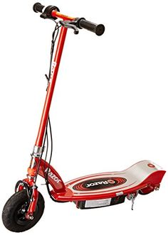 Electric Scooters are cool! One of the Most Popular Christmas Presents for 9 Year Old Boys!