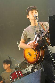 Gen Hoshino@Countdown Japan 11/12(2011.12.31)