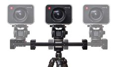 Linecam Compact Sliders