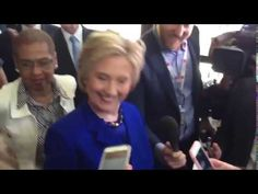Hillary Clinton's Health In Rapid Decline – Will She Even Make It To Election Day At This Rate? - Freedom Outpost