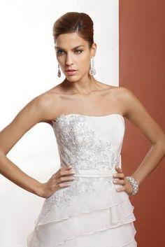 Robe de mariée Orea Sposa - Ref L645 - Pas de Calais   Robes de mariée d'occasion   Scoop.it