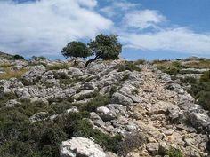 Camino del Archiduque por la Sierra de la Tramontana @turismito #turismo #Mallorca