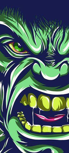 Marvel Art Marvel Dc Comics Marvel Heroes Hulk Art Hulk Smash