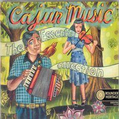 Cajun Music: The Essential Collection VARIOUS https://www.amazon.com/dp/B00006JKBY/ref=cm_sw_r_pi_dp_x_X8ugybR3KT522