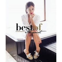 #SARKANY Best of August   She: Lala Granados