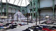 Christian Boltanski - Personnes, Monumenta, Grand Palais, 2010