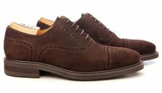 Berwick-shoes
