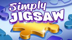 Play this online jigsaw game from Masque Publishing.  Piece together a new jigsaw puzzle every day, complete with themes that follow the seasons. Choose your size and take advantage of the super useful edges-only tool.