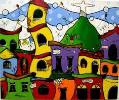 Favela-com-o-Cristo-Redentor find n face