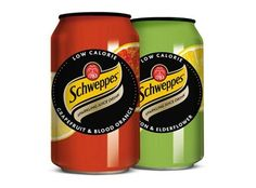 Schweppes begins new ad campaign in midst of Tesco dispute