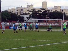 Portal Esporte São José do Sabugi: Botafogo-PB treina em Goiânia e encerra preparação...