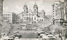 Recife | Aéreas antigas | 1957 -   Fotografias da Coleção Aziz Nacib Ab´Saber. Arquivos de Antigos Professores - SkyscraperCity