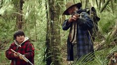 You may watch below the US trailer of Hunt for the Wilderpeople, the upcoming adventure comedy movie the upcoming comedy movie written and directed by Taika Waititi based on the novel 'Wild Pork and Watercress' by Barry Crump: Great Movies To Watch, Watch One, Good Movies, Ricky Baker, Wilder People, Hunt For The Wilderpeople, Flight Of The Conchords, Australian People, Sam Neill