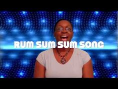 Preschool Song - Rum Sum Sum Song - Littlestorybug - YouTube Preschool Music, Preschool Learning, Teaching, Silly Songs, Songs To Sing, Action Songs, Literacy Programs, Working With Children, Baby Time