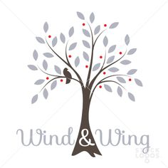 wind and wing event planning   StockLogos.com