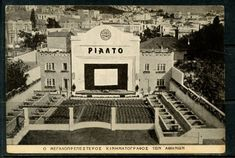 Αγίου Μελετίου και Κυψέλης, έτη λειτουργίας: 1936 – 1991 Θερινός από το 1936 ως το 1964. Από το 1965 και μετά έγινε χειμερινός…. Οι παλιοί κινηματογράφοι στην Αθήνα… | Reader's Digest