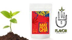 Matcha - Boutique Crafted Soursop CBD Tea project video thumbnail