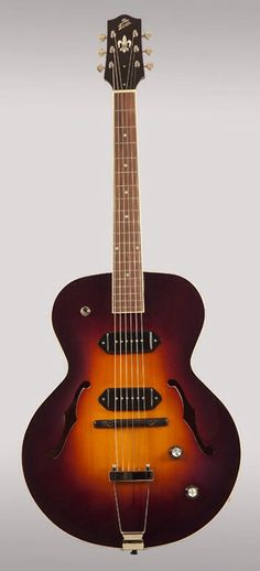 THE LOAR Archtop Acoustic LH-319
