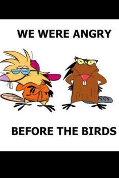 The Angry Beavers Old Nickelodeon Shows aac98097b6f8