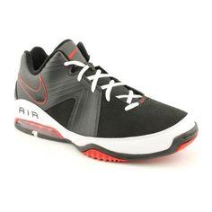 Nike Air Max Quarter Mens Basketball Shoes « Clothing Impulse #Momentumforbeautifulpeople