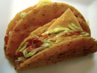 Jack in the Box Taco Copycat Recipe