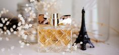 Avon Luck for Her is the fragrance for the woman fortunate in love & life. Seduce with dazzling notes of sparkling citrus, red berries, white florals and warm sandalwood. #AvonRep