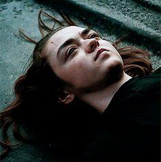Game of Thrones: I hope I never do anything like Arya