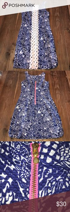 Lilly Pulitzer for Target Dress- size 2 Very excellent used condition, Lilly Pulitzer for Target Dress. Size 2. Lilly Pulitzer for Target Dresses Mini