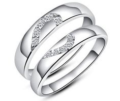 Couples Rings : Couples Buying
