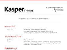 Another Great Header Look. Creative Resume Design, Resume Style, Resume  Design, Curriculum