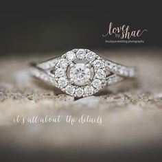 love by shae | boutique wedding photography | it's all about the details