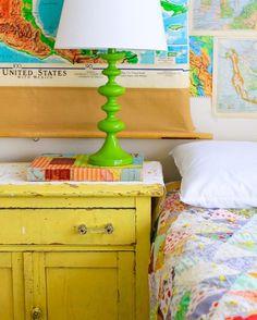 Meg Duerksen's craft house decor: Superrr cute  :)