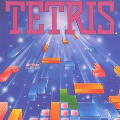 Hoje o game Tetris completa 29 anos! Você sabia que a versão dele pra Game Boy foi o primeiro game a ser jogado no espaço, em 1993? O game e seu console passaram 196 dias a bordo da Estação Espacial MIR, dando mais de 3 mil voltas na terra. #Tetris #Games #Geek