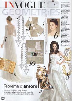 Vogue Sposa Jan 15