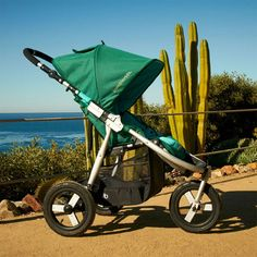 Indie by Bumbleride from @PoshTots #baby #stroller